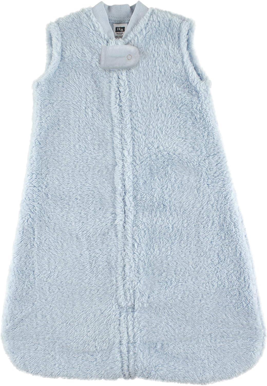Hudson Baby Unisex-Baby Infant Wearable Safe Sleep Cozy Warm Sleeping Bag