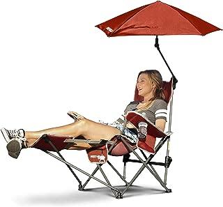 美国 SPORT-BRELLA RECLINER CHAIR 布雷拉运动休闲躺伞椅 843021