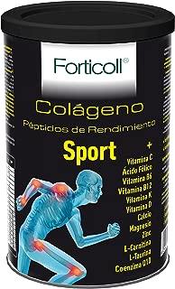 Almond Colageno Peptidos Rendimiento Sport Fortico - 300 gr