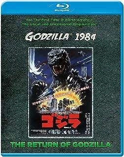 Return of Godzilla / [Blu-ray] [Import]
