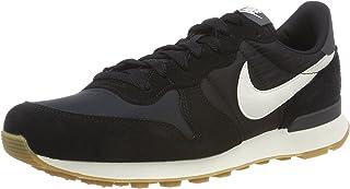 Nike WMNS Internationalist, Sneakers Basses Femme