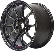 Volk Racing ZE40 18X10.0 +35 5-114.3 DIAMOND DARK GUNMETAL (MM) Wheel Rim
