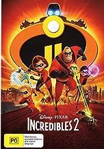 Incredibles 2 (DVD)
