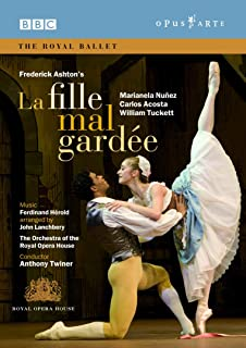 Herold, F.: La Fille Mal Gardee (Royal Opera House, 2005) (Live Performance)