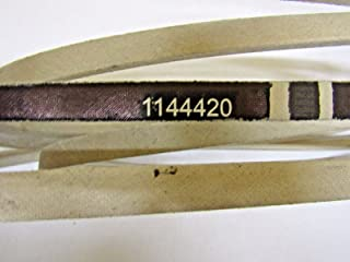Pro Parts Place Replacement Kevlar OEM SPEC Belt for TOR 114-4420 108-5915 Toro Z Master 60