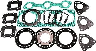 (Compatible With Kawasaki) 1100 STX ZXI DI Ultra 130 Top End Engine Gasket & O-Ring Kit