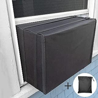 iSOLe Window Air Conditioner Cover Medium