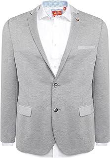 HARRY BROWN Jersey Tailored Fit Blazer