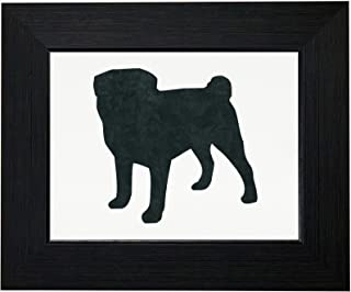 Sex Panther Cologne with Real Panther Bits Framed Print Poster Wall or Desk Mount Options