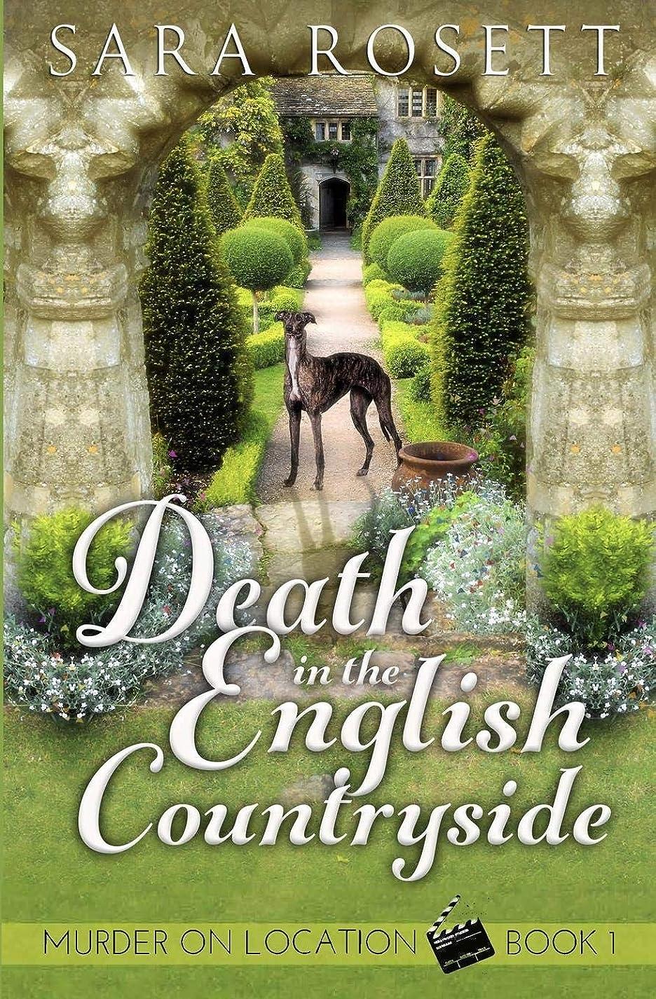 相対的退却科学者Death in the English Countryside (Murder on Location)
