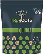 TruRoots Organic 100% Whole Grain Quinoa, 32 Ounces