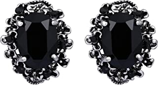 Best vintage black cameo earrings Reviews