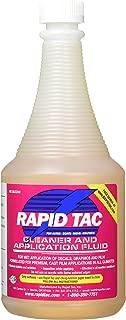 RapidTac RT-10321-9 Vinyl Application Fluid