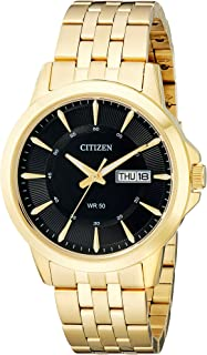 Citizen Men's Quartz Watch with Day/Date, BF2013-56E