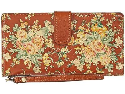 Patricia Nash Valentia II Wallet