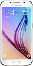 Samsung Galaxy S6, White Pearl 32GB (Verizon Wireless)