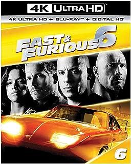 Fast & Furious 6