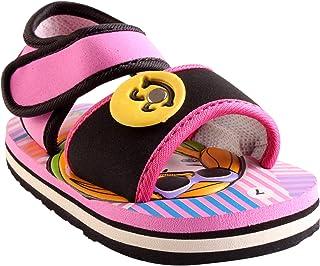 Hopscotch CHIU Chu-Chu Sound Light Weight Sandal for Baby Boys & Baby Girls