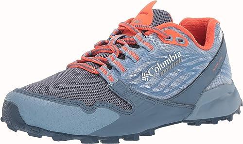 Adidas Alpine Ftg Outdry, Chaussures de Trail Femme