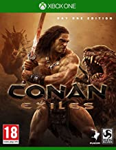 Conan Exiles: Day One Edition (Xbox One) (UK IMPORT)