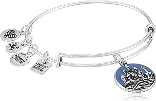 Charity by Design, Sand Castle EWB Bangle Bracelet