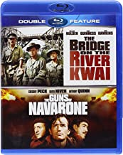 The Bridge on the River Kwai and the Guns of Navarone