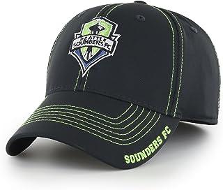 02a987877d54a Amazon.com  MLS - Caps   Hats   Clothing Accessories  Sports   Outdoors