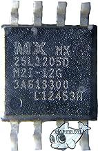 Dolphin.dyl(TM) Pre-programmed BIOS EFI Firmware Chip For MacBook Pro A1286 2010 820-2850-A/B