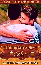 Pumpkin Spice Kisses (Kiss the Rain Book 3) (English Edition)