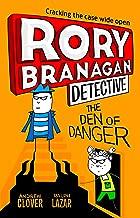 The Den of Danger (Rory Branagan (Detective))