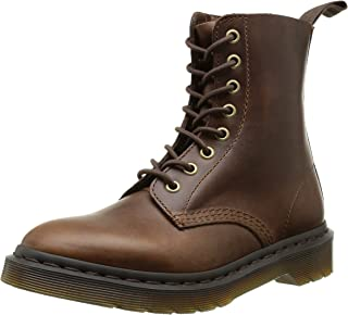Dr. Martens Men's Pascal 8 Eye Boot