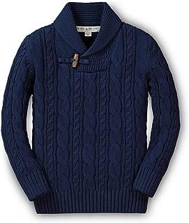 long sleeve shawl sweater
