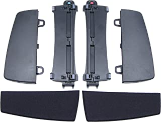 Kinesis 有線 USキーボード Freestyle2 AC820-BLK(キーボード本体は別売り)