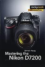 Best nikon d7200 guide book Reviews