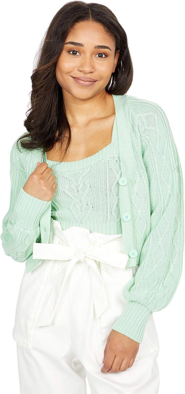 BCBG Sweater Cardigan 1TX1S51