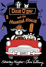 Dixie O'Day and the Haunted House (Dixie O Day 4)