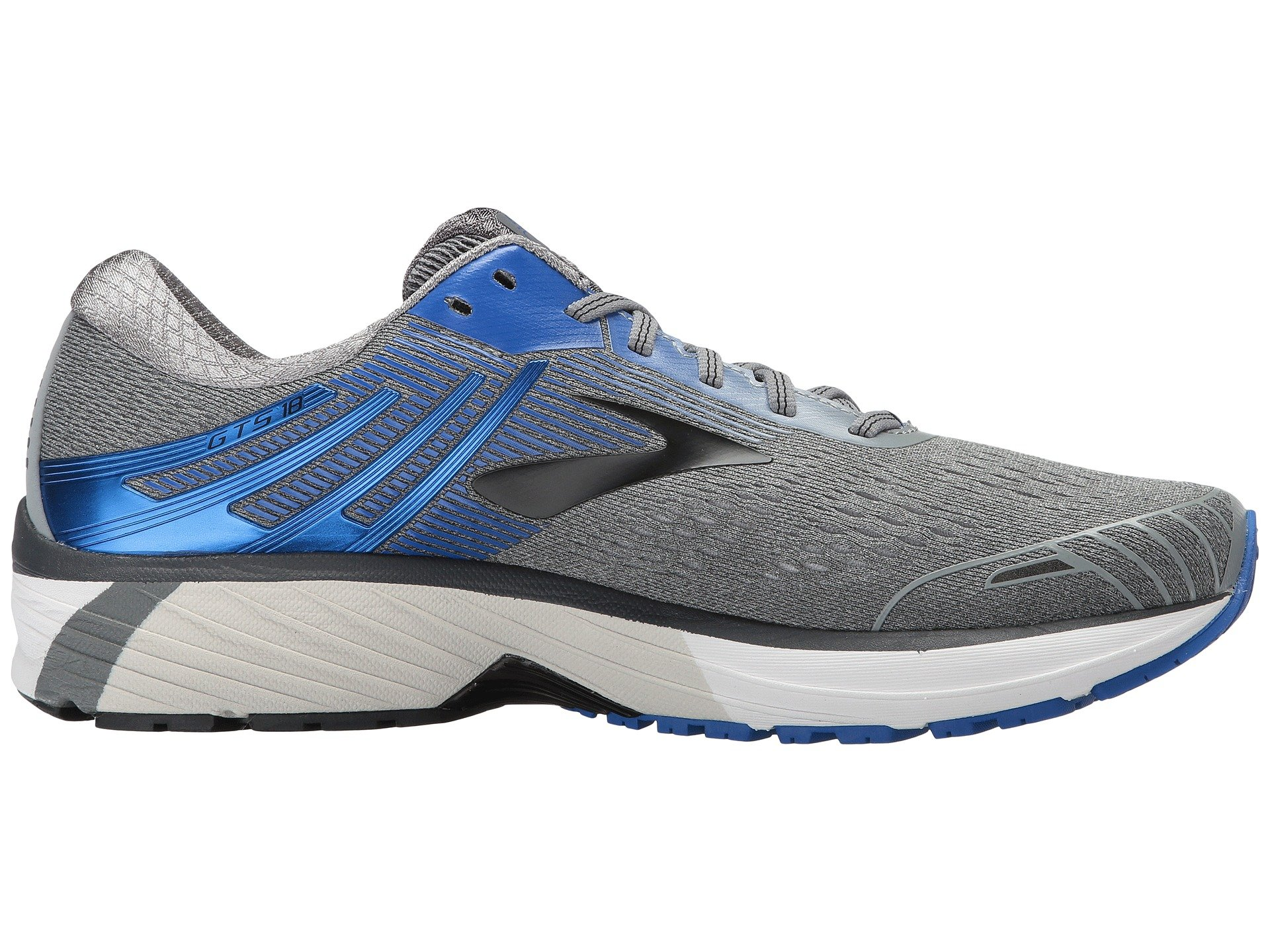Men S Adrenaline Gts  Running Shoes Width E