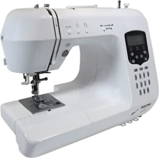 Máquina de coser -- Matrimatic Silver