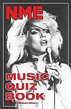NME MUSIC Quiz Book