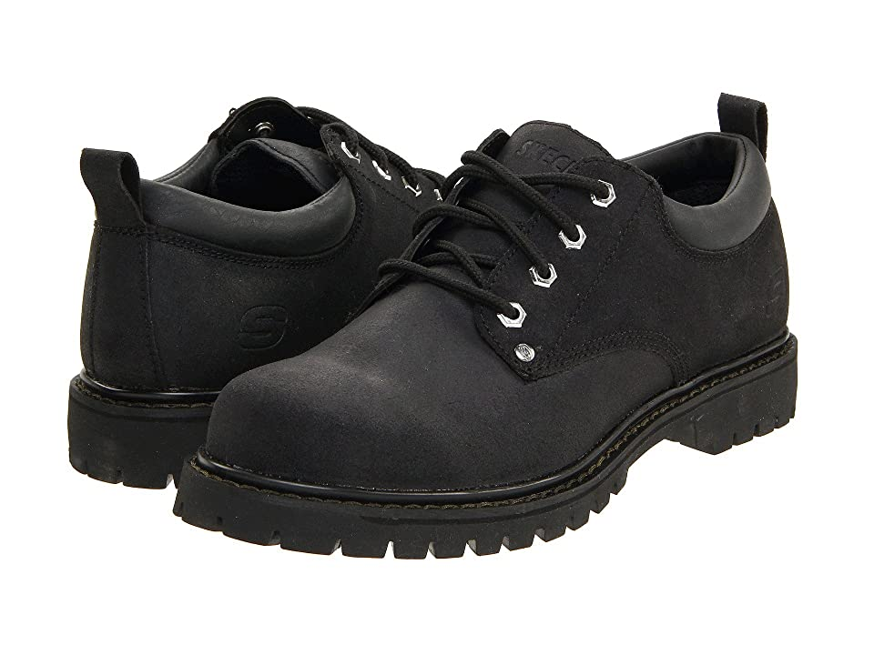 SKECHERS Alley Cats (Black) Men