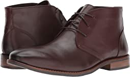 Hatch Plain Toe Chukka Boot