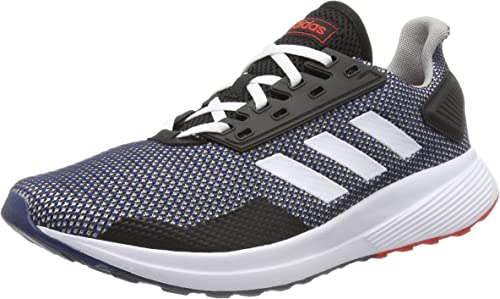 Adidas Duramo 9, paniers Homme