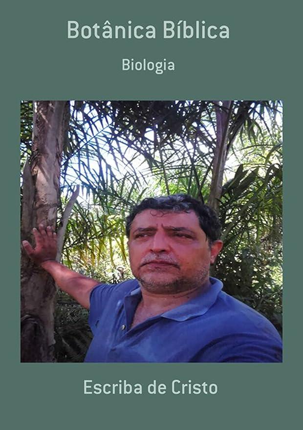 判読できないイノセンス政策Botanica Bíblica (Portuguese Edition)