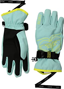Roxy - Poppy Girl Gloves (Little Kids/Big Kids)