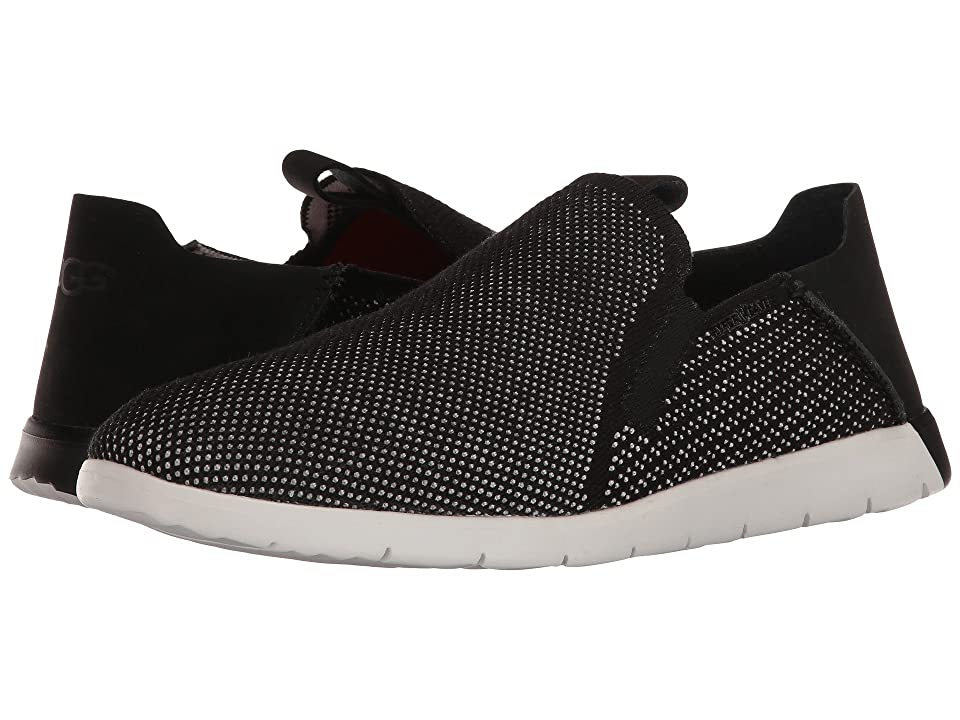 UGG Knox HyperWeave (Black) Men