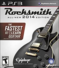 $46 » Rocksmith 2014 Edition - Playstation 3 (Cable Included)