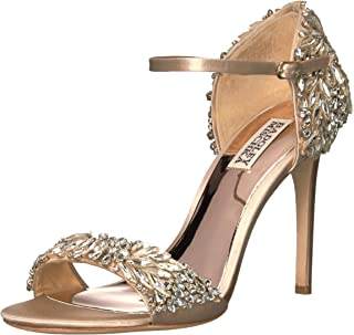 Badgley Mischka Women's Tampa Dress Sandal