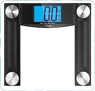 Ozeri Ozeri Promax 560 Lbs / 255 Kg Bath Scale