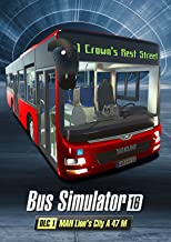 Best bus simulator 16 dlc Reviews