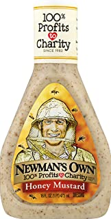 Best newman's honey mustard Reviews